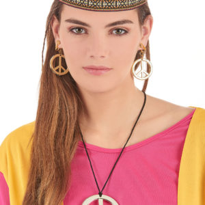 SET BIJOUX HIPPIE